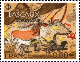 [Lascaux Cave Paintings, type IZN]