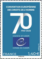 [Council of Europe - Human Rights, type JLI]