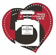 [The 100th Anniversary of CHANEL No. 5, type JOT]