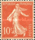 [Sower - Solid Background, No Pedestal - Precancelled Prices are for Unused/Hinged, type S1]