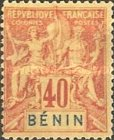[Allegory Stamps - Inscription