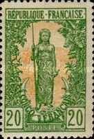 [New Daily Stamps, type G]