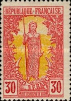 [New Daily Stamps, type G2]