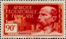[Definitive Issues - Emile Gentil, type F4]