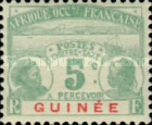 [Postage Due Stamps, Typ B]