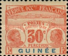 [Postage Due Stamps, Typ B4]