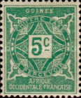 [Postage Due Stamps, Typ C]
