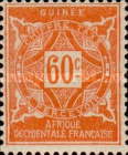 [Postage Due Stamps, Typ C6]