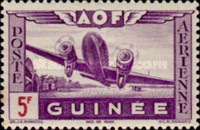 [Airmail - Airplanes, Typ AO4]
