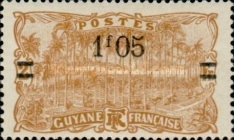 [Number 54,60,64 and Not Issued Stamps Surcharged, type P5]