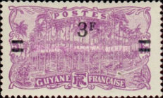 [Number 54,60,64 and Not Issued Stamps Surcharged, type P8]
