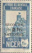 [Nos. 42, 48, 49 & 65 Overprinted & Surcharged, Typ Y2]
