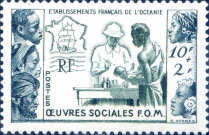 [Charity Stamp, type BV]