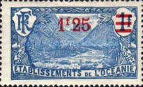 [Number 36 and 37 and Not Issued Stamps Surcharged, Typ D11]