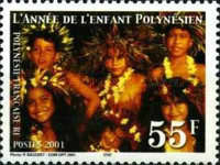 [Year of the Polynesian Child, Typ AEI]