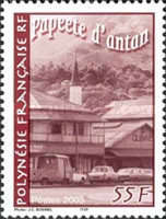 [Papeete in Old Photographs, Typ AGD]
