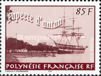 [Papeete in Old Photographs, Typ AGE]