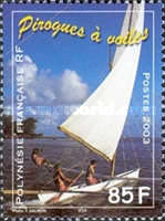 [Pirogues, Sailing Canoes, Typ AGK]