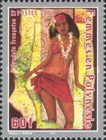 [Women in Polynesia, Typ AIF]