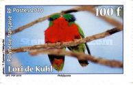 [Birds of Polynesia - Self Adhesive, type AON]