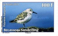[Birds of Polynesia - Self Adhesive, type AOO]