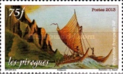 [Ancient Canoes, type ATG]