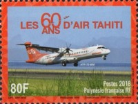 [Airplanes - The 60th Anniversary of D'Air Tahiti, Typ AYL]