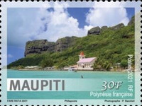[Islands of French Polynesia, type BCC]