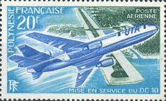 [Airmail - DC-10, Typ FC]