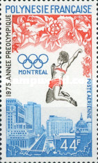 [Airmail - Pre-Olympic Year, Typ GL]