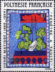 [The 50th Anniversary of Henry Matisse Visiting Haiti, type KE]