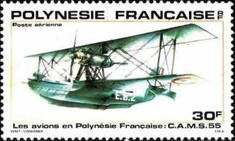 [Planes used in Polynesia, Typ KT]