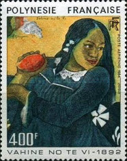 [Airmail Stamps, Typ NT]