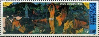 [Airmail Stamps, Typ OS]