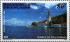 [Airmail Stamps - Protestant Churches, Typ QH]