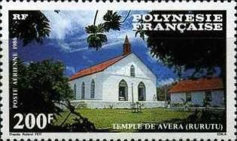 [Airmail Stamps - Protestant Churches, Typ QI]