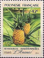 [Traditional Resources - The Pineapple, type UI]