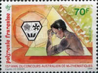 [The 15th Anniversary of the Australian Mathematics Competition, Typ WS]
