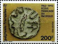 [The 30th Anniversary of French Pacific School, Typ XE]