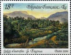[Tahiti in the Olden Days, Typ ZB]
