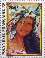 [Artists in Polynesia, Typ ZX]