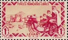 [French Liberation Forces, type M]
