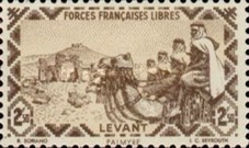[French Liberation Forces, type M3]
