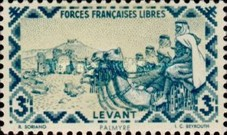 [French Liberation Forces, Typ M4]