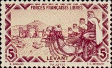 [French Liberation Forces, Typ M6]