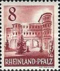 [As 1947-1948 edition but Without PF, Typ AE]