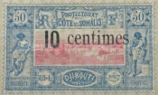 [Nos. 14 & 15 Surcharged, type P1]