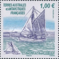 [Sailing Ships - Le Mischeif, type ACL]