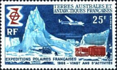 [French Polar Exploration, type AR]