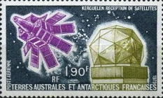 [Airmail - Satellite Research, type DS]